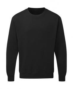 Bluza Sweatshirt SG, Neagra