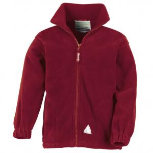 Jacheta Fleece Copii, Result Polartherm, 3/4 ani