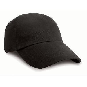 Sapca Result Low Profile, neagra