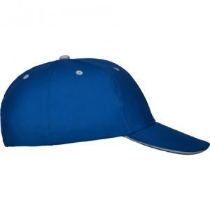 Sapca Serie Graffic, verde