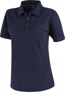 Tricou Polo Dama, Elevate Primus, bleumarin