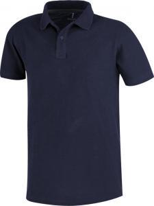 Tricou Polo Elevate Primus, bleumarin