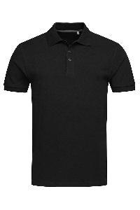 Tricou Stedman Harper Polo, negru