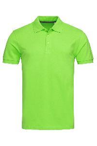 Tricou Stedman Harper Polo, verde
