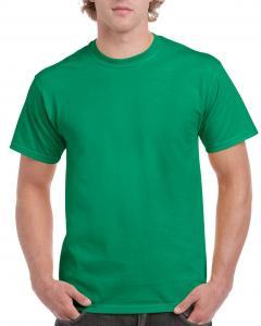 Tricou Ultra Cotton, Gildan, Irish Green