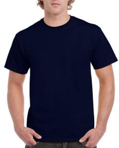 Tricou Ultra Cotton, Gildan, Navy