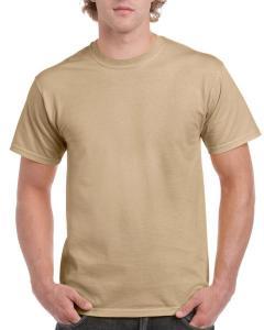 Tricou Ultra Cotton, Gildan, Tan